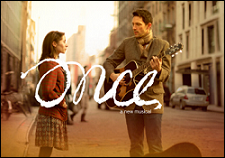 Once - The Musical Tickets